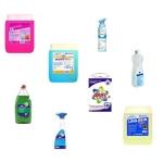 Reinigungsmittel & Waschmittel