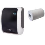 Hygienepapiere & Spendersysteme
